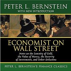 Economist on Wall Street