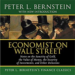 Economist on Wall Street Hörbuch