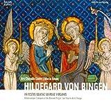 HvB - Vespers Blessed Virgin - In Festis Beatae Mariae Virginis (Ars Choralis Coeln/Jonas)