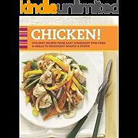 Chicken! (English Edition)