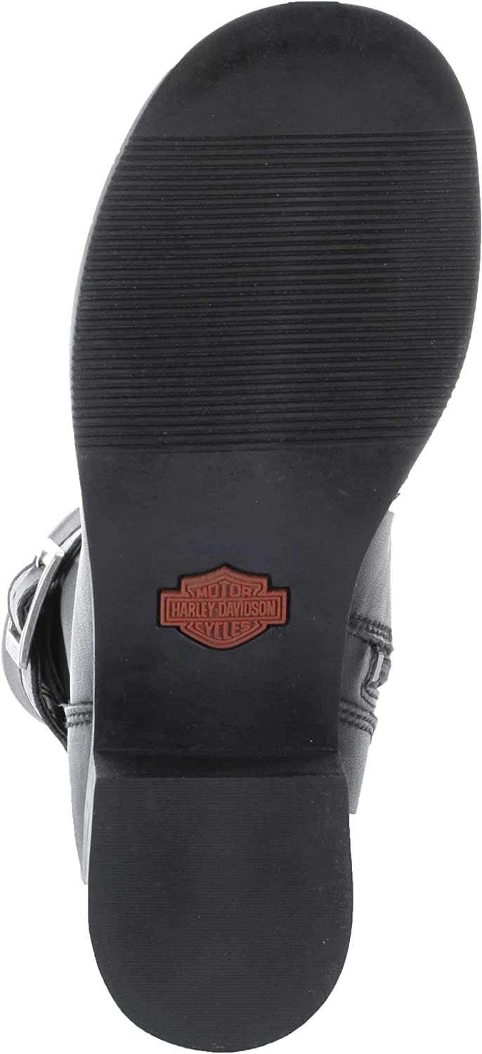 5ea0326b466 Harley-Davidson Women's Jammie Strap And Buckle 10