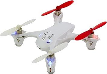 Opinión sobre HUBSAN 15030400 – Dron cuadricóptero,