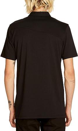 Volcom Wowzer Polo Camiseta, Hombre, Navy, XS: Amazon.es: Deportes ...