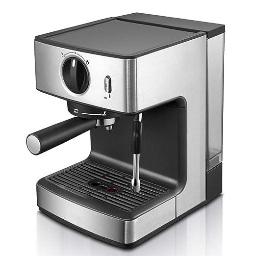 JRZTC Cafetera Máquina De Café | Función 3 En 1 para Espresso ...