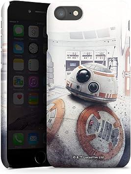 coque iphone 8 starwars