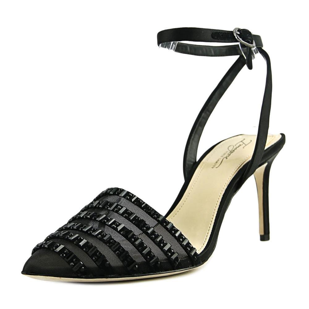 Imagine Vince Camuto Women's Michael Dress Pump B01FNQVJTQ 10 B(M) US|Black