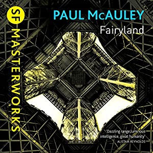 Fairyland Audiobook