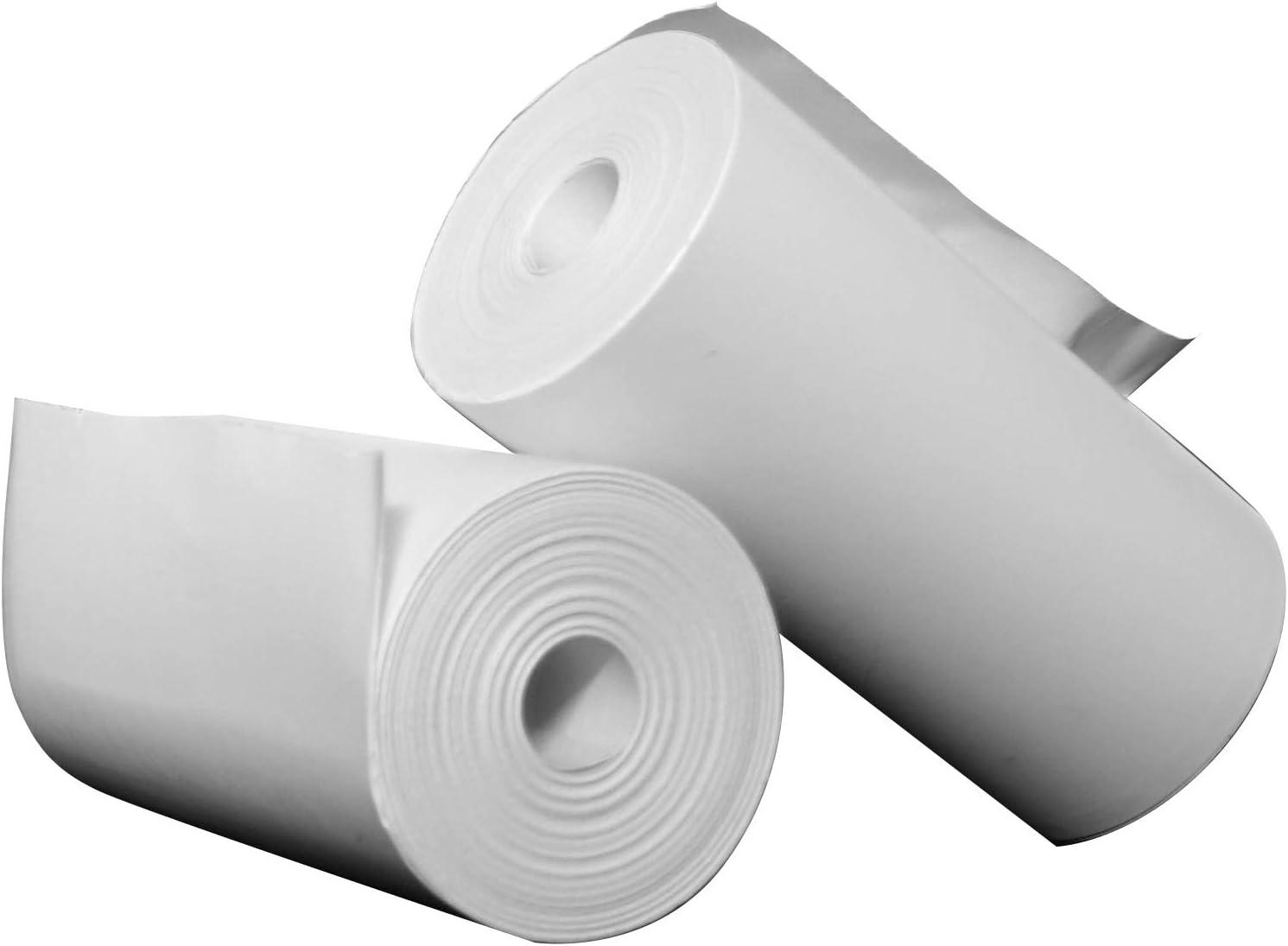 6 Rouleaux de Papier dimpression de Recharge dappareil Photo pour Kid Instant KX-01 Print Camera Zero Ink Papier Thermique Walory Papier Impression