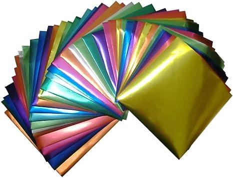 Origami Color Paper Assortment, 5 7/8