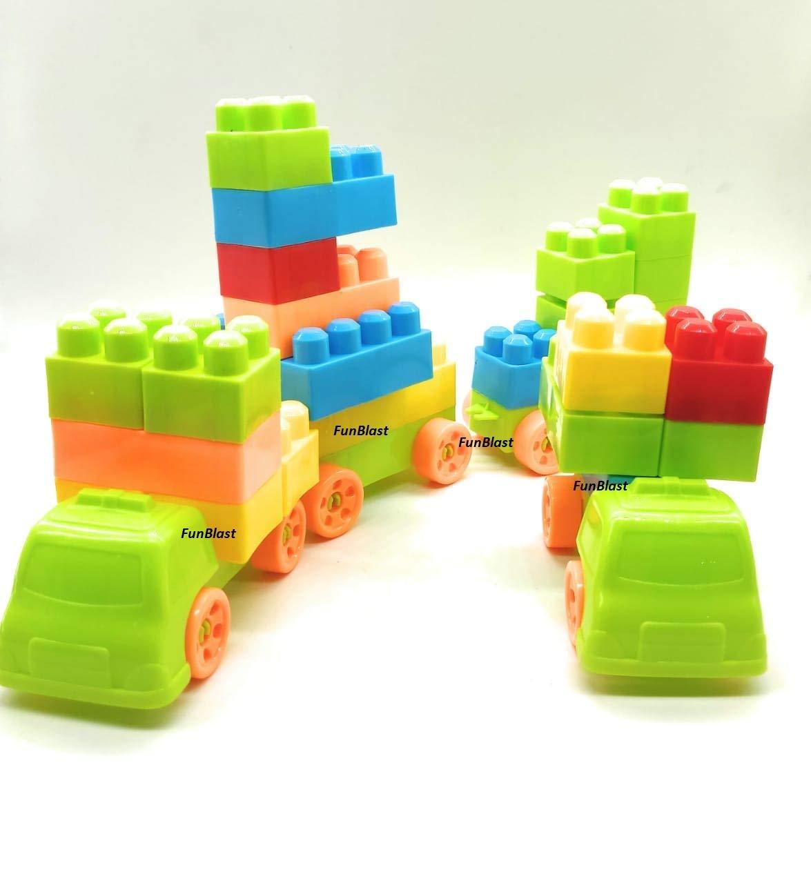 games for kids block