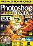 Photoshop Creative: more info
