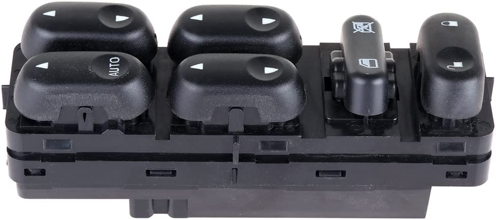 SCITOO fits for 2001-2007 Ford Escape 2001-2006 Mazda Tribute 2005-2007 Mercury Mariner Power Window Switch