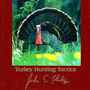 Turkey Hunting Tactics Audiobook