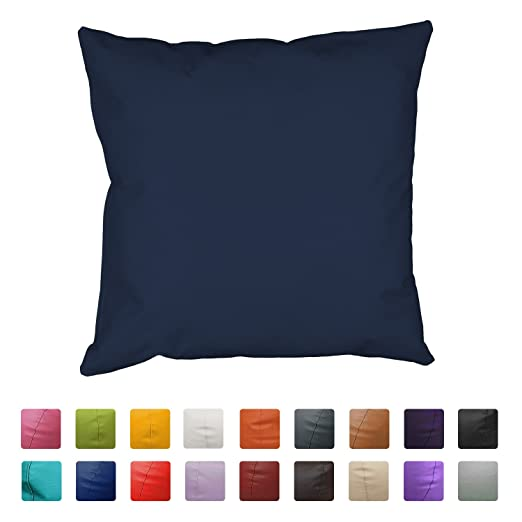 HAPPERS Cojin Polipiel 60x60 (Azul): Amazon.es: Juguetes y ...