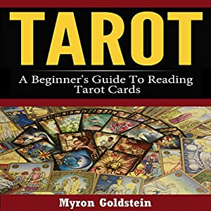 Tarot Audiobook