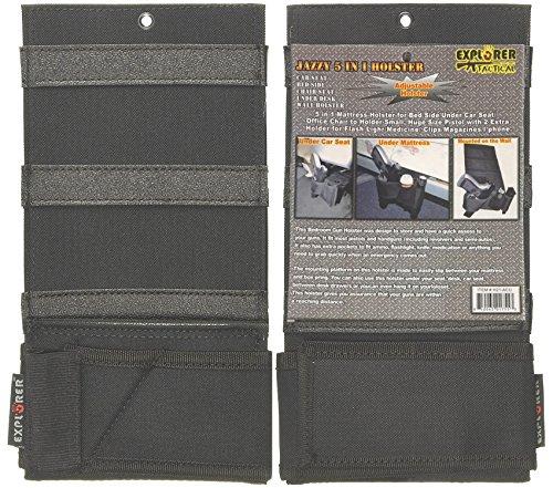 EXPLORER Range Bag Shooting Tactical Assault Gear Hiking Wai