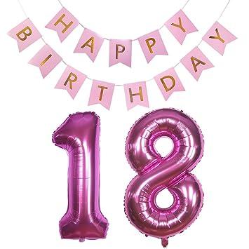 Bilder 18 Geburtstag Madchen Hylen Maddawards Com