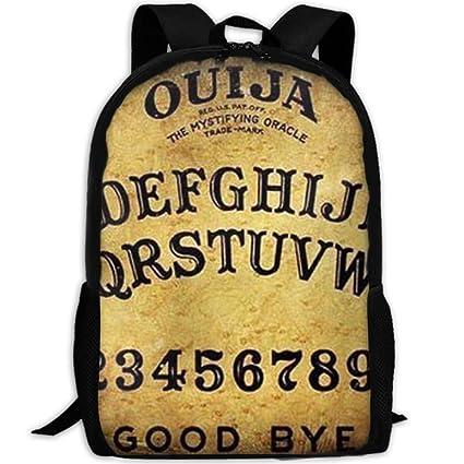 f935856fb6d9 Amazon.com: New Dangerous Magical Game Ouija Board Pattern Popular ...