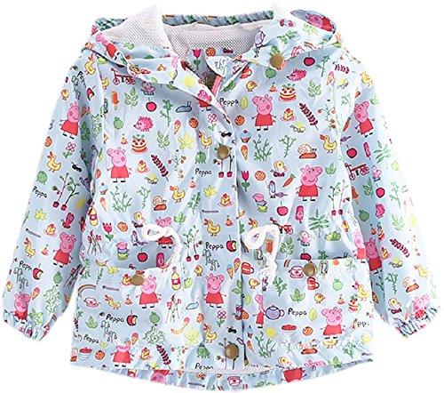 Lightweight jackets for toddler girls - Trenters.com