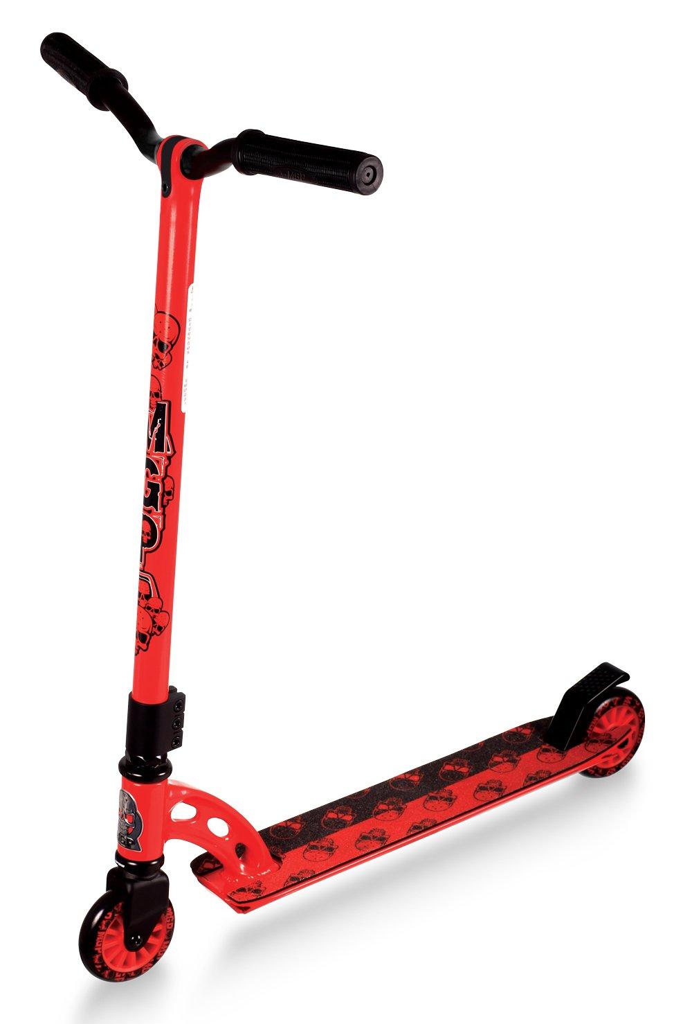 Amazon.com: MADD Gear VX2 Pro Scooter, Rojo: Sports & Outdoors
