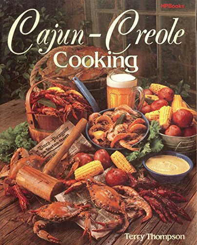 Search : Cajun-Creole Cooking