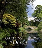 img - for The the Gardens of Dorset book / textbook / text book