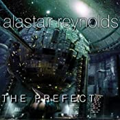 The Prefect | Alastair Reynolds