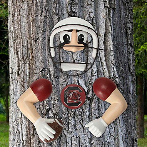 NCAA Football Player Tree Decoration (South Carolina Gamecocks) South Carolina Football
