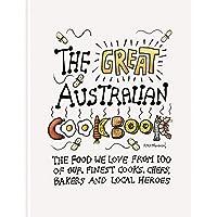 The Great Australian Cookbook (TV Tie-In)