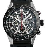 タグ・ホイヤー メンズ腕時計 カレラ CAR2A1Z.FT6044