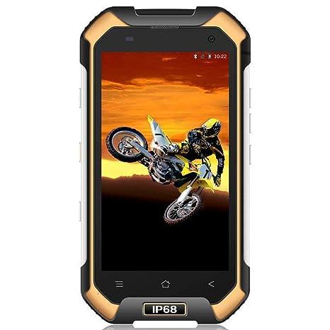 Solcasa Bv900 Pro0 Outdoor Smartphone