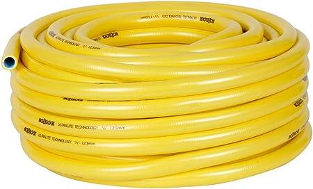 Hozelock 2415 2-n-1 Compact Reel 25 Metres of 11.5 mm Hose