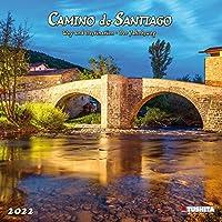 Camino de Santiago 2022: Kalender 2022