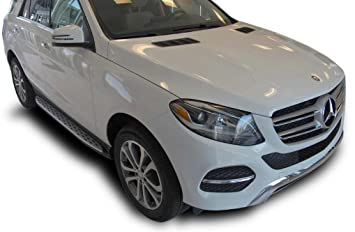Mercedes Suv Models >> 2016 2018 Mercedes Benz Gle Suv Models Oe Style Aluminum Running Boards