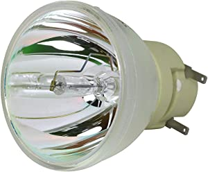 Original Philips Projector Lamp Replacement for Acer H5380BD (Bulb Only)