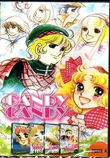 Candy Candy En Espanol - Parte 4