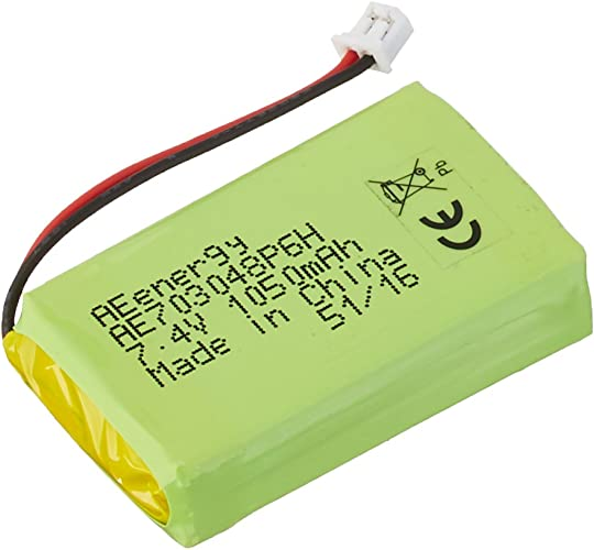 Dogtra Replacement Battery Green Yellow
