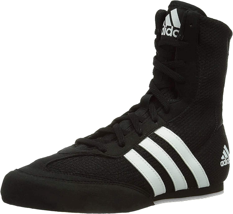 adidas Box HOG II Boxing Shoes