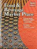Food & Beverage Market Place 2015 (Mercado de alimentos y bebidas)