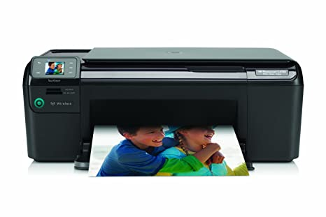 HP Photosmart C4780 All-in-One Printer - Impresora multifunción ...