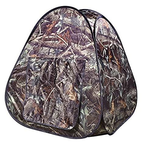 Maxx Action Hunting Series Adventure Pop Up Tent by Sunny Days ...