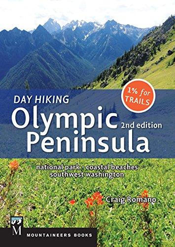 day-hiking-olympic-peninsula-2nd-ed-national-park-coastal-beaches-southwest-washington