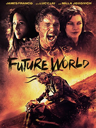 Future World by