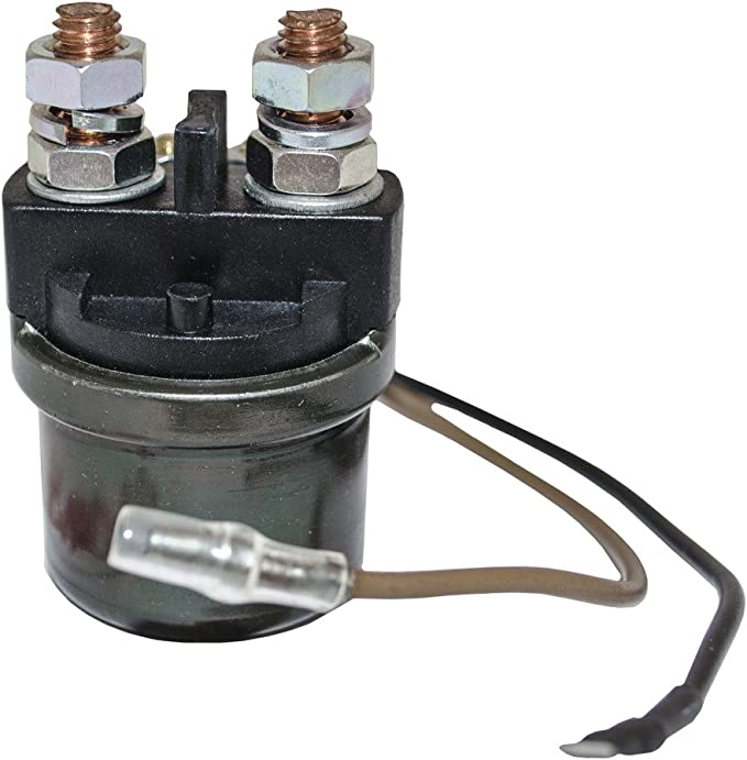 NEW STARTER SOLENOID COMPATIBLE WITH YAMAHA PWC XL700 XL760 WAVE RUNNER 1998-2001 6818194A0000 68V8194A0000 6G1910411000