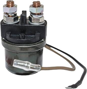 Various Models See Descrip starter switch Replacement Starter Solenoid Yamaha