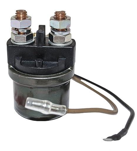 e3ca55d9e65c7 Amazon.com: Yamaha Starter Solenoid Relay Switch Wave Jammer 500 ...