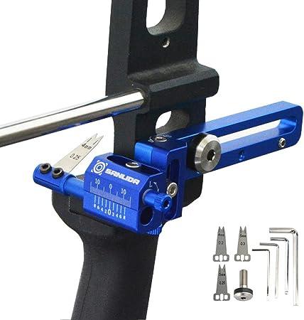 4Pcs Outdoor Compound Bow Drop Away Arrow Rest Fastener Clip Archery Accessories