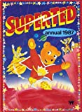 img - for SUPERTED Annual 1987 book / textbook / text book
