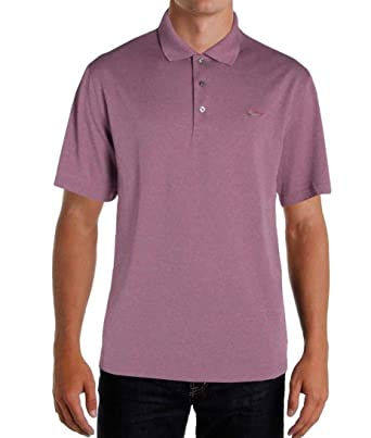 2a286a518 Greg Norman Mens Five Iron Rugby Polo Shirt at Amazon Men s Clothing ...