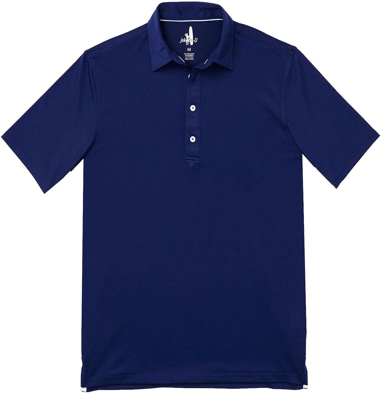 Twilight johnnie-O Mashie Polo Shirt